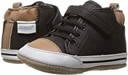 Robeez - Brandon High Top Mini Shoez (Infant/Toddler)