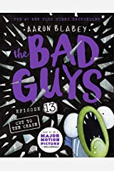 The Bad Guys #13: The Bad Guys In Cut To The Chase Paperback
