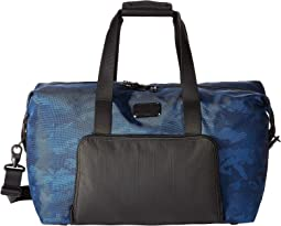 Alpha 2 - Double Expansion Travel Satchel