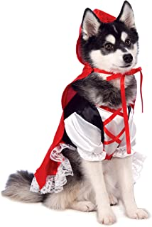 Rubies Red Riding Hood Costume