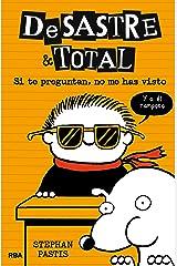 De Sastre & Total 5. Si te preguntan, no me has visto (Spanish Edition) Kindle Edition