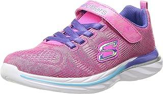 Skechers Kids' Quick Kicks-Shimmer Dance Sneaker