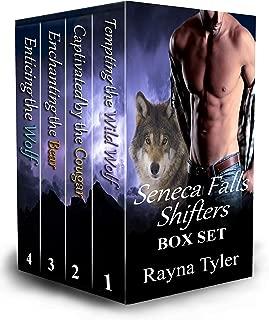 Seneca Falls Box Set: Shifter Paranormal Romance (Seneca Falls Shifters)