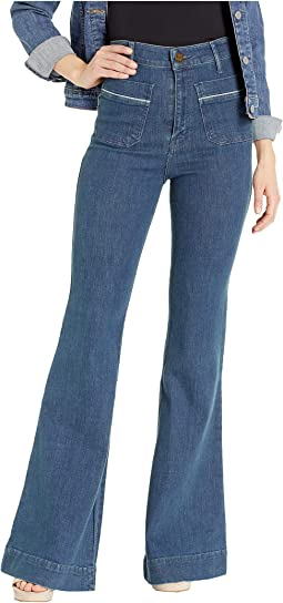 Farrah Trousers Flare
