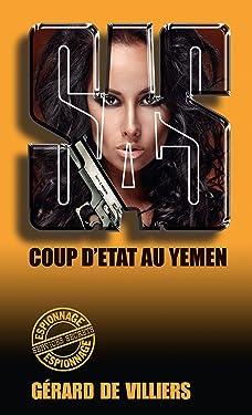 SAS 83 Coup d'Etat au Yémen (French Edition)