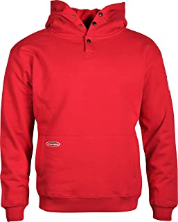Best double thick pullover sweatshirt Reviews