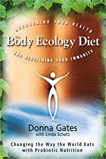 Best body ecology diet candida Reviews