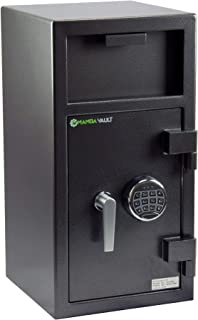 SD-02E Deluxe Depository Drop Safe