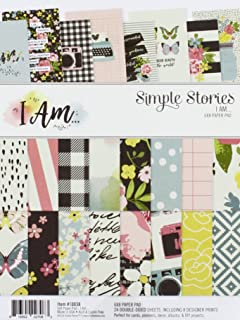 simple stories i am collection
