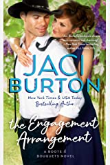The Engagement Arrangement (A Boots And Bouquets Novel Book 2) Kindle Edition