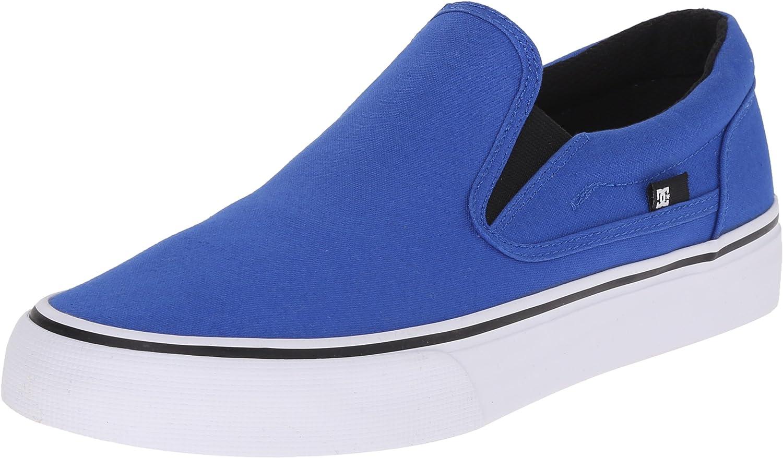 DC Trase Slip-On TX SE Unisex shoes