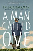 Cover image of A Man Called Ove by Fredrik Backman