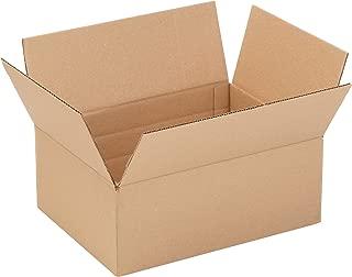 Aviditi MD16126 Multi-Depth Corrugated Box, 16