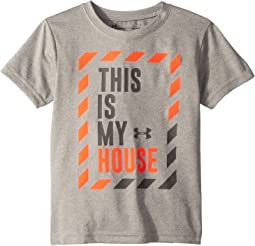 This Is My House Short Sleeve (Little Kids/Big Kids)