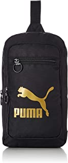 PUMA Unisex-Adult Backpack, Black - 0769290