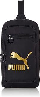 حقيبة ظهر للبالغين من الجنسين من بوما، بلون اسود - 0769290