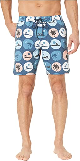 c38850b113221 Men's VISSLA Swim Bottoms + FREE SHIPPING | Clothing | Zappos.com
