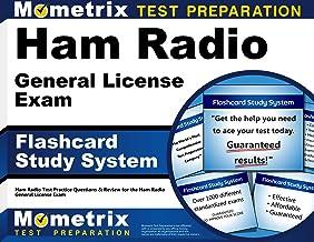 Ham Radio General License Exam Flashcard Study System: Ham Radio Test Practice Questions & Review for the Ham Radio General License Exam (Cards)