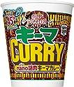 日清 カップヌードル nano謎肉キーマカレー 86g