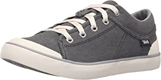 Teva Women's W Freewheel Washed Canvas Shoe