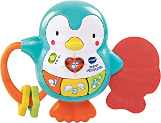 Lil' Critters Sing & Smile Teether