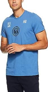 adidas Men's Marvel Team T-Shirt
