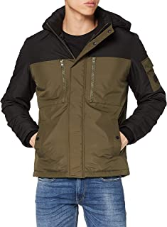 Jack & Jones Men's Jjfergus Jacket