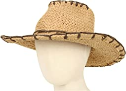 Paper Cowboy Hat (Little Kids)