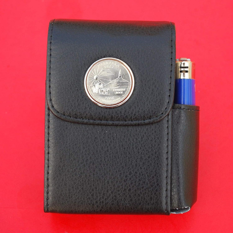 Reservation US 2006 Branded goods Nebraska State Quarter BU Blac Cent 25 Coin Uncirculated