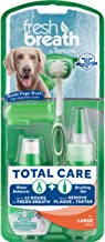 product image for Fresh Breath by TropiClean Total Care Kit for Large Dogs, 2oz