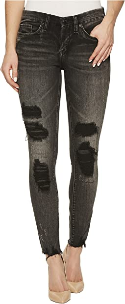 Distressed Skinny in Shadow Chaser