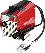 KICKINGHORSE A220 UL-Certified ARC Welder 240V.High Power High Rating 220A 40K Hz IGBT..