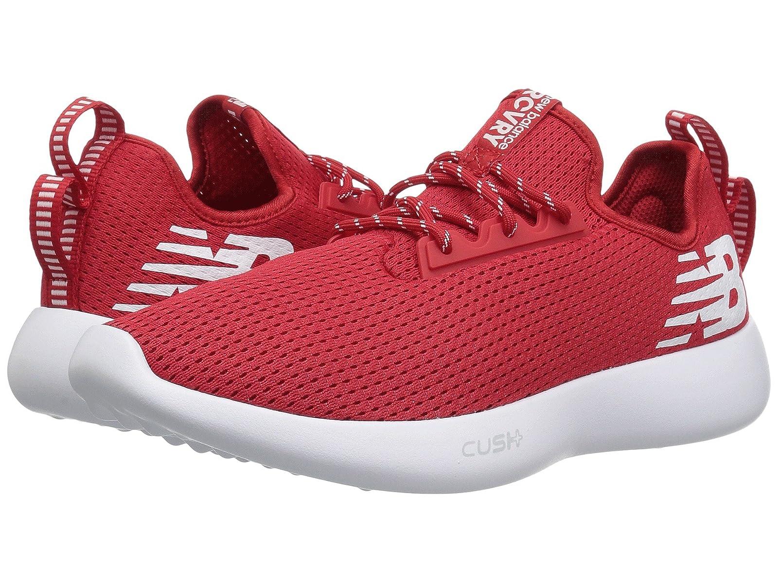 New Balance RCVRYv1Atmospheric grades have affordable shoes