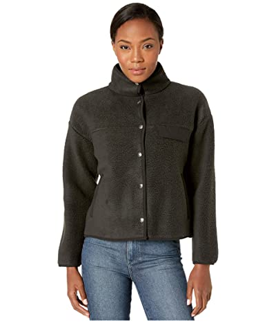 The North Face Cragmont Fleece Jacket (TNF Black) Women
