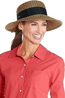 UPF 50+ Women's Asymmetrical Clara Sun Hat - Sun Protective