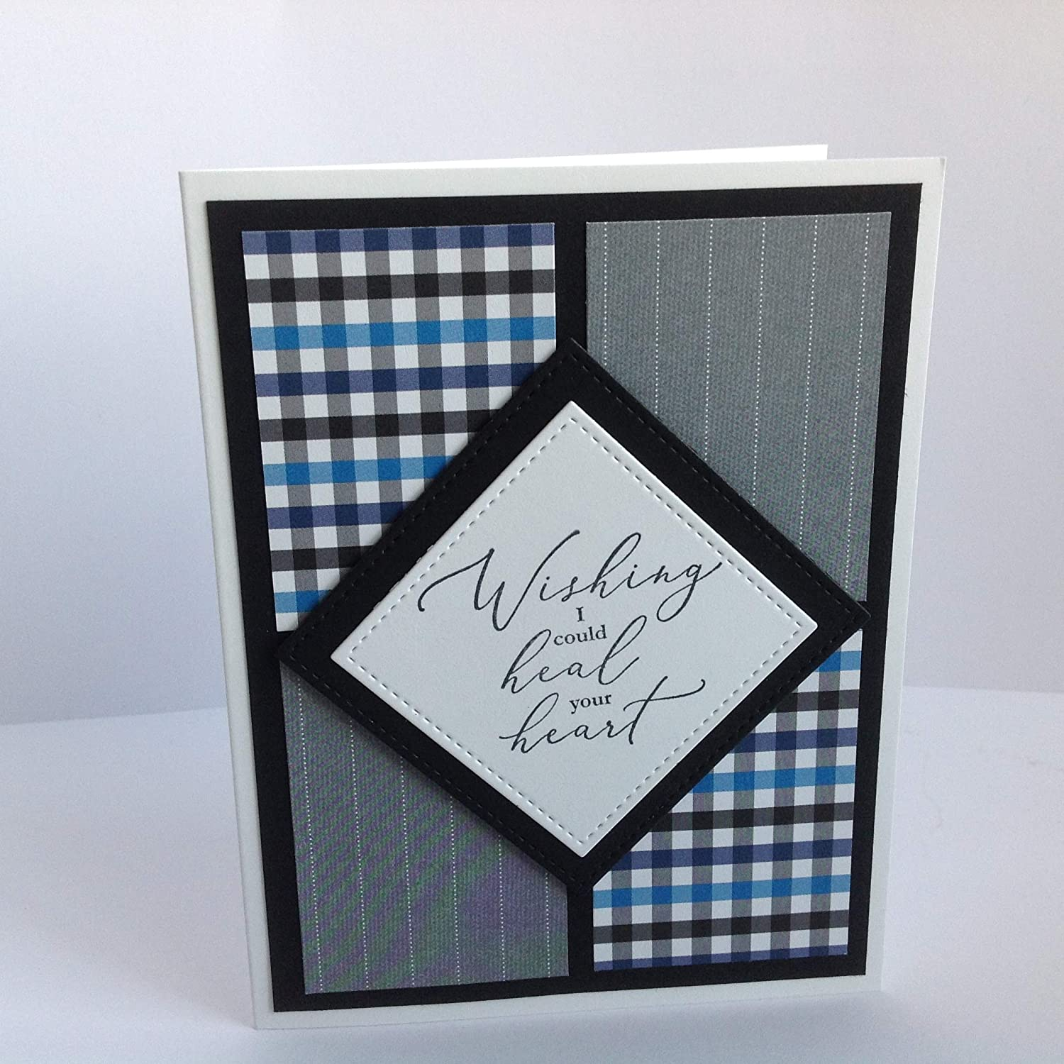 Tucson Mall Cash special price Sympathy card