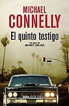 El quinto testigo (FICCIÓN) (Spanish Edition)