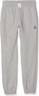 Reebok Boys DM5155 Sport Pants - Grey, 4-5 Years