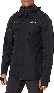 Men's Creedle2stone Military Style Snow Jacket