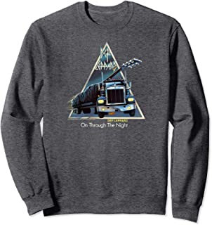 On Through the Night Sweatshirt