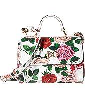 Dolce & Gabbana Kids - D&G Floral Bag