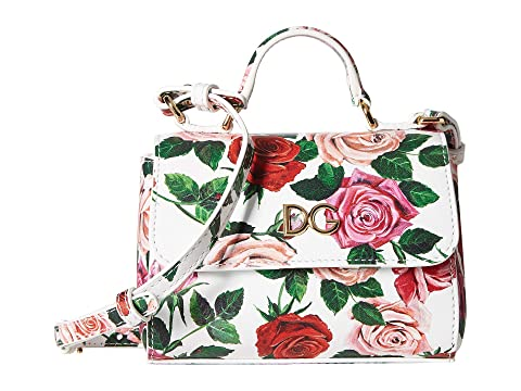 Dolce & Gabbana Kids D&G Floral Bag