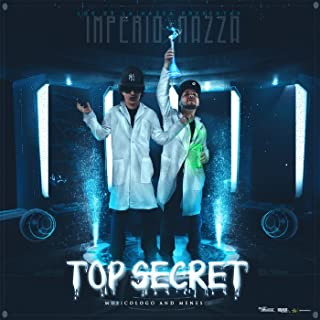 Imperio Nazza Top Secret [Explicit]