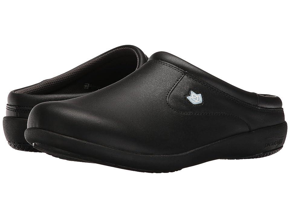 Spenco Pierce Medium Slide (Black) Men