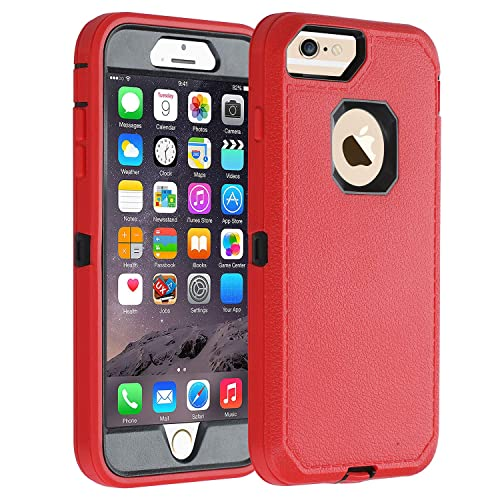 custodia iphone 6 plus amazon