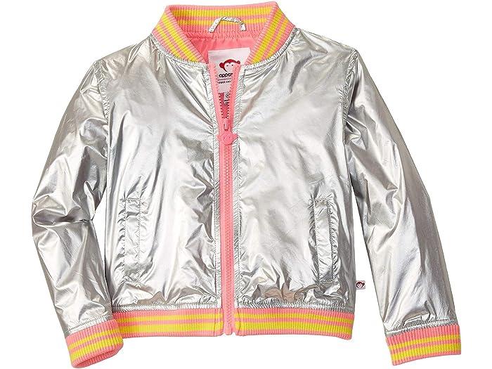 Appaman Girls Niki Bomber Jacket