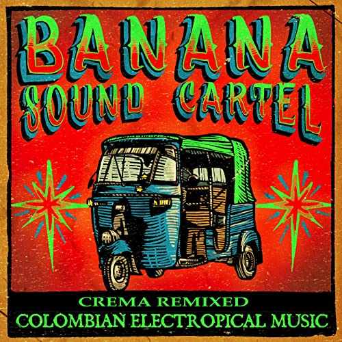 Sana (Panther Panther Remix) by Banana Sound Cartel on ...