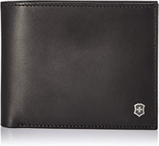 Victorinox Altius Edge Fermat Bi-fold Wallet With Passcase and Rfid Accessory