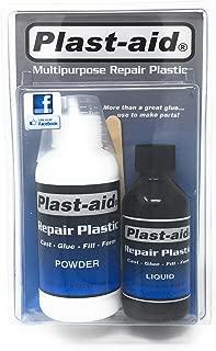 6 oz. Multi-Purpose Plastic Repair Kit