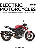 Electric Motorcycles 2019: A Guide to the Best Electric